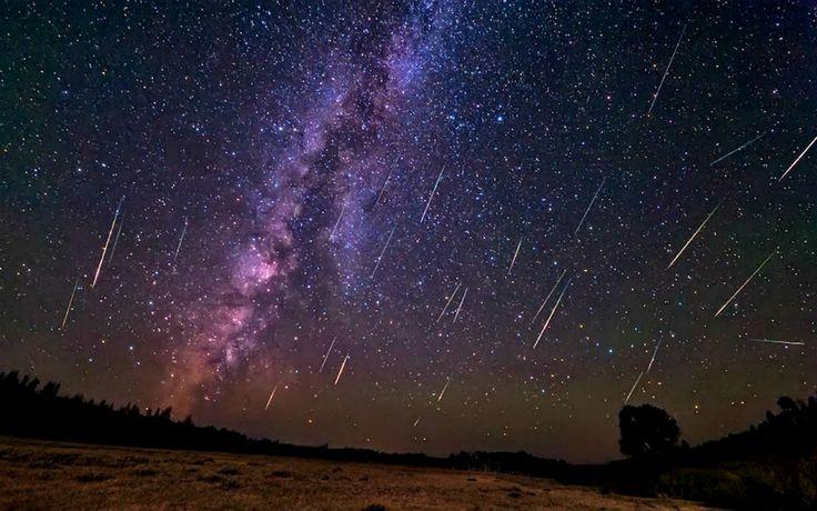 Si 2016 fue movido, los eventos astronómicos de 2017 no van a ser menos: Lluvias de estrellas, viajes espaciales y misiones a nuevos mundos.