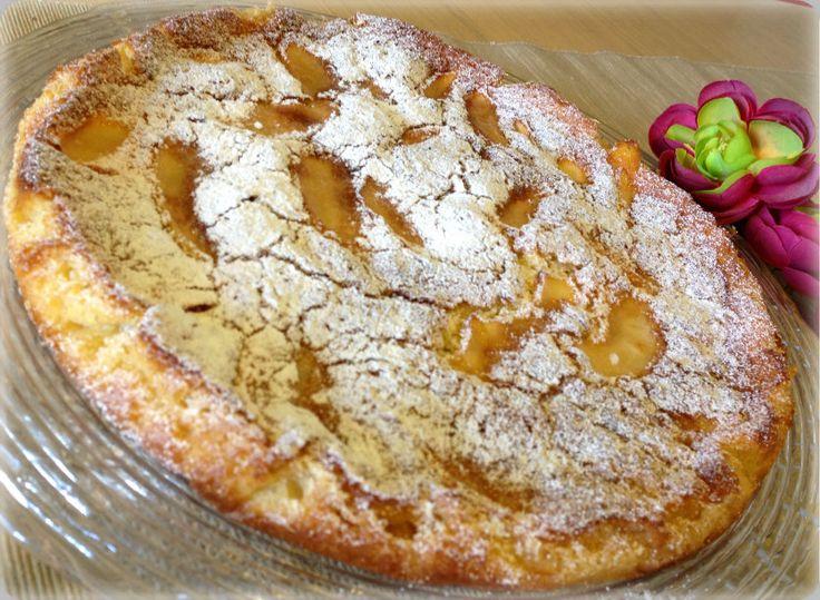 Torta di mele speciale | I dolci di zia Chicca