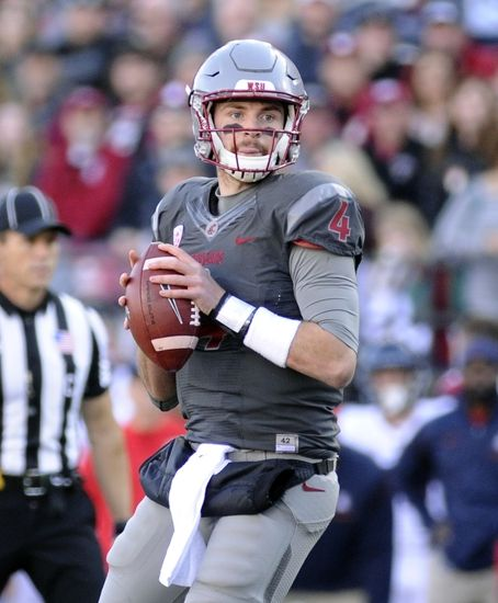 Washington State Cougars vs. California Golden Bears - 11/12/16 College Football Pick, Odds, and Prediction