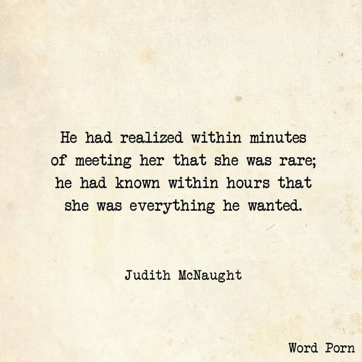 He had realized within minutes of meeting her that she was rare. He had known within hours that she was everything he wanted. Judith McNaught