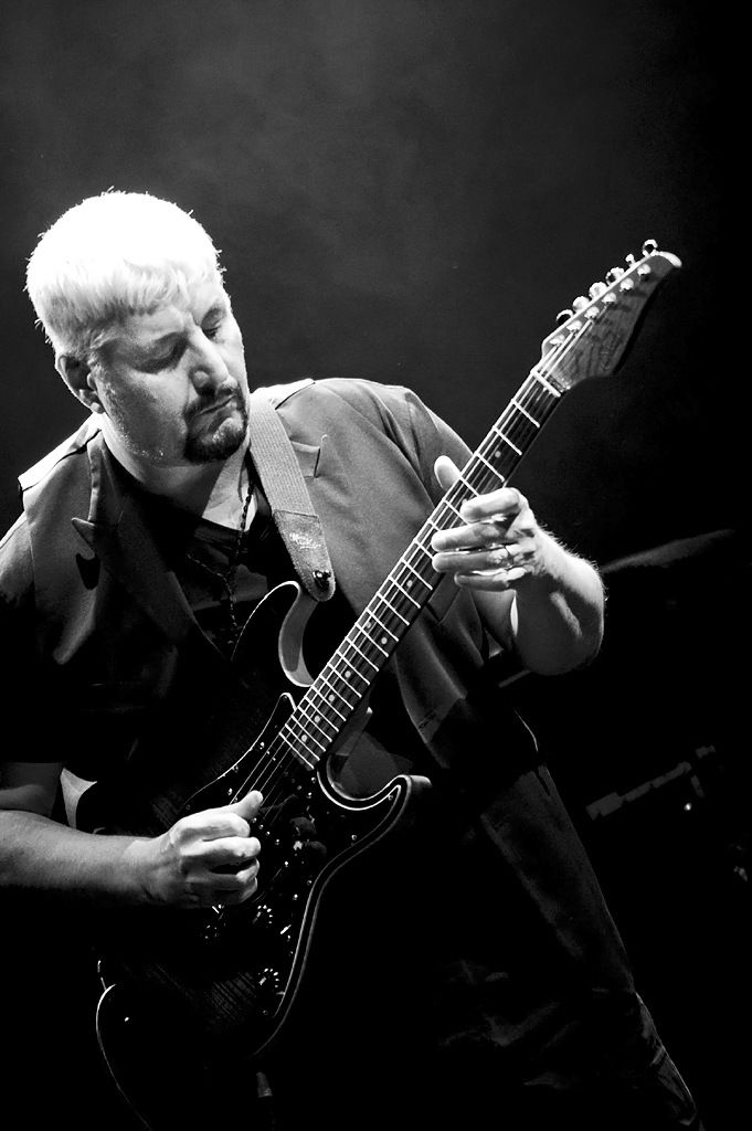 Pino Daniele by Mirko Cantelli on 500px