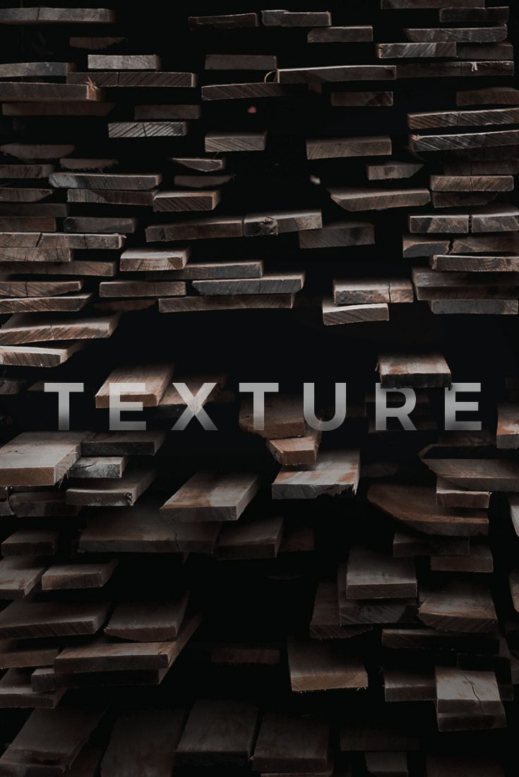 The Role Of Textures in Contemporary Graphic Design
