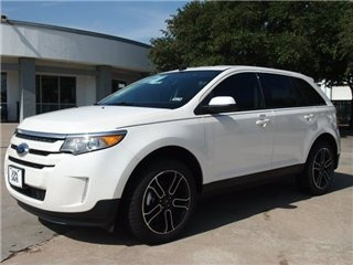Ford Edge Sel Love This Car Want It