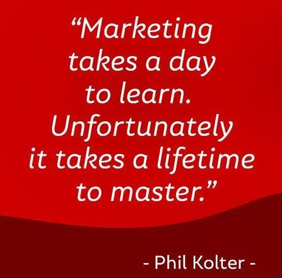 Kotler #marketing  My day of 3 years, has began... Let's master this shit!