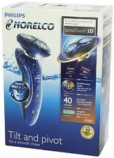 Philips Norelco Senso Touch 2D Tilt and Pivot 1150X Brand New