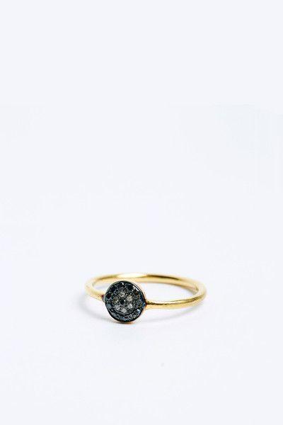 5 Octobre Bague Ring Raja Diamant