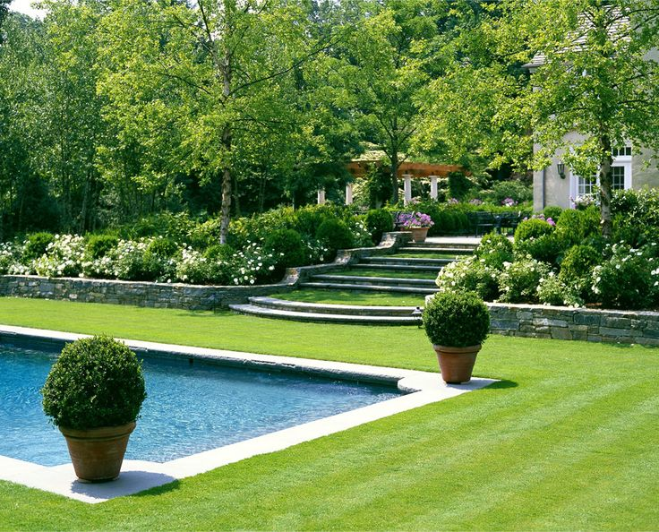 Hess Landscape Architects
