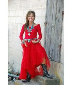 Plus Size Western Dresses and Skirts - Plus Size Cowgirl Dresses ...