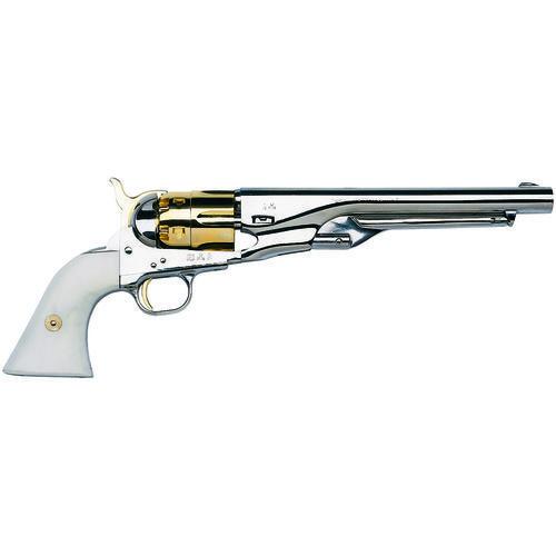 Traditions 1860 Army .44 Black Powder Revolver