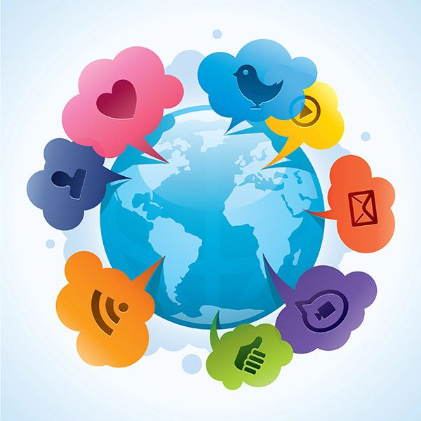 Mercadeo con Social Media y Canales Móviles