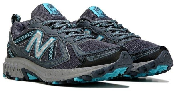 New Balance Women's 410 V5 Trail Running Shoe