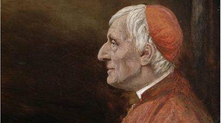 Kardynał John H. Newman PL EN | Works of Cardinal John Henry Newman. Polish and English. OPERA OMNIA.