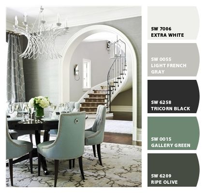 by Sherwin-Williams