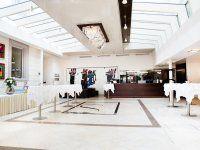 Design:Jan Puinbroek | Lobby Hotel Sandwirth Klagenfurt