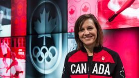 An Olympic Chef de Mission wears many hats. Leader. Mentor. Motivator. Spokesperson. Performance protector. Cheerleader. Isabelle Charest is looking forward...