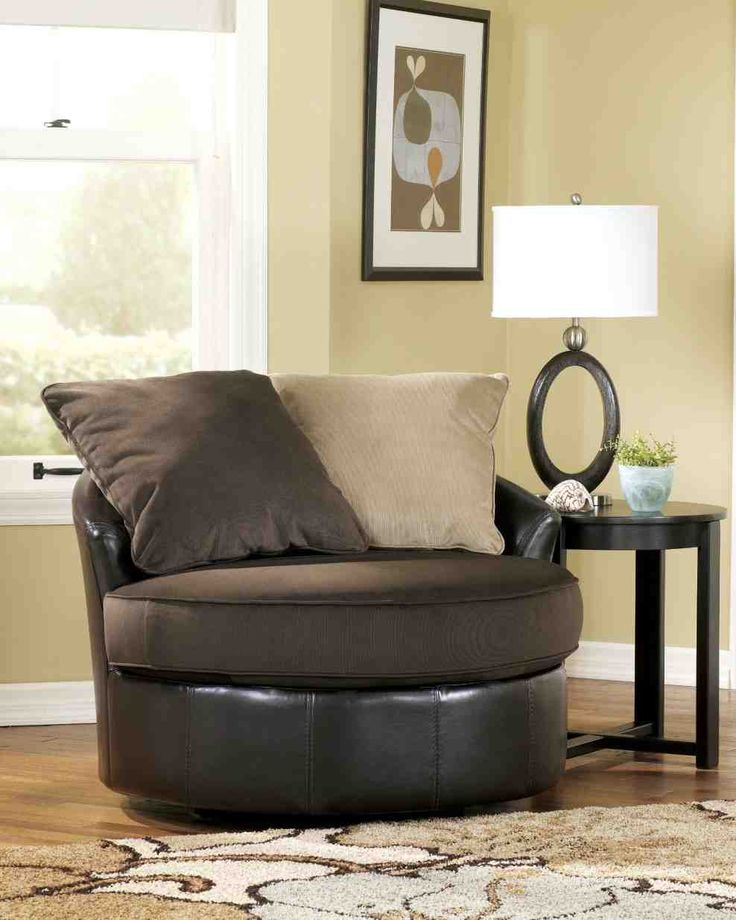oversized living room chair
