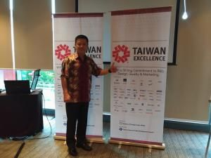 Taiwan Expo 2017 akan Pamerkan Teknologi di Bidang Medis Bisa Periksa Pasien dari Jarak Jauh