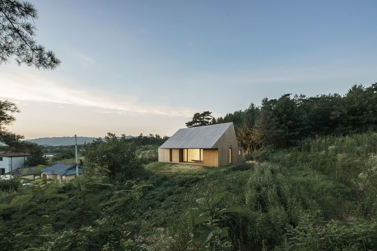 Gallery of Shear House / stpmj - 21