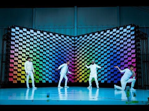 OK Go - Obsession - Official Video - YouTube