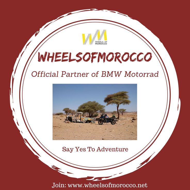 Every youngster has a passion of riding a bike and go somewhere onanadventure tour. If you are interestedinthe Motorcycle adventure tourthen come to morocco and getthe  tour guidewith wheels of morocco.