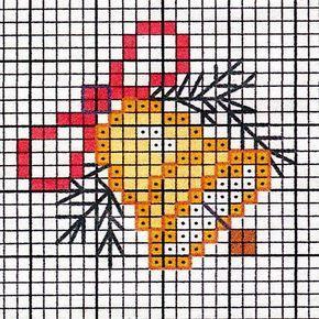 Voor de borduursters onder ons een kleine verzameling patroontjes die ik ooit ergens uit heb geknipt. Veel borduurplezier. … Lees verder →