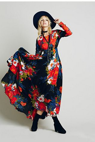 Free People First Kiss Dress on ShopStyle!
