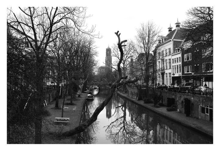 Utrecht - 1 maart 2014 - Miranda Termaat