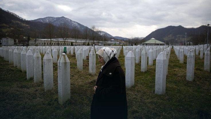 ONZ: Rosja zawetowała rezolucję ws. ludobójstwa w Srebrenicy