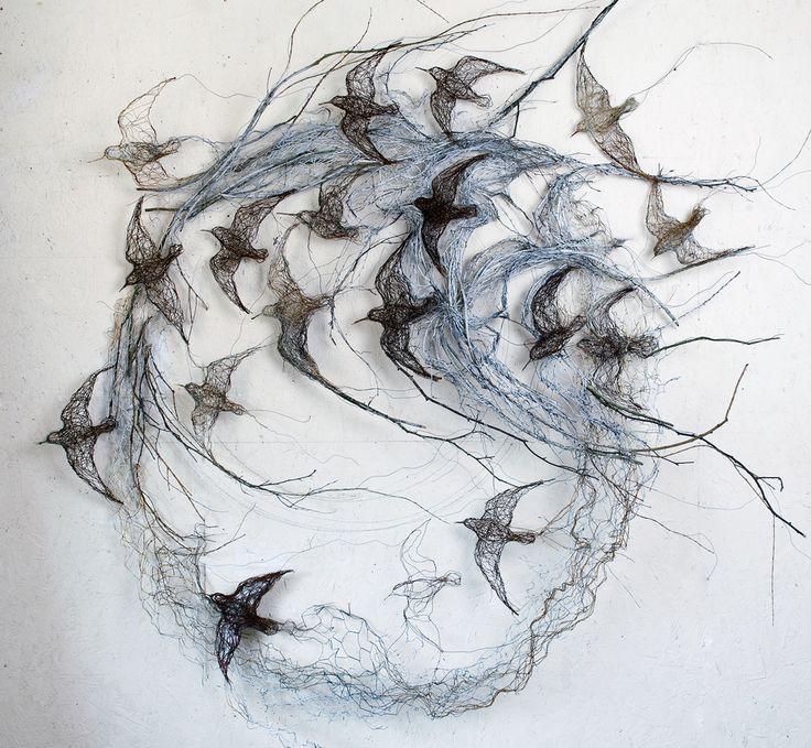 Flight by Celia Smith