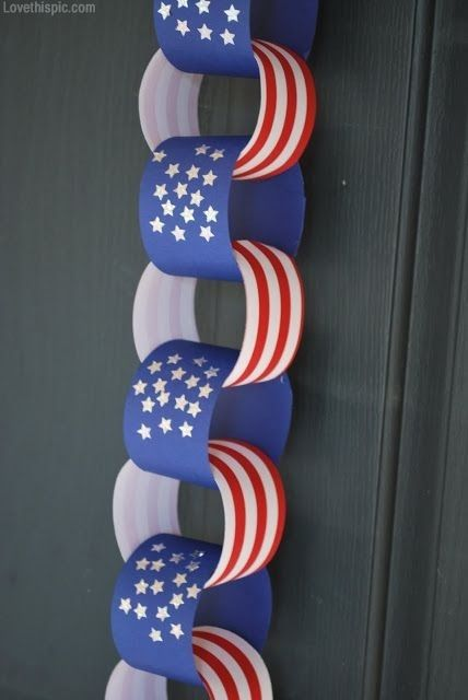 July 4th crafts patriotic american 4th of july july 4 july 4th fourth of july red white and blue crafts craft ideas
