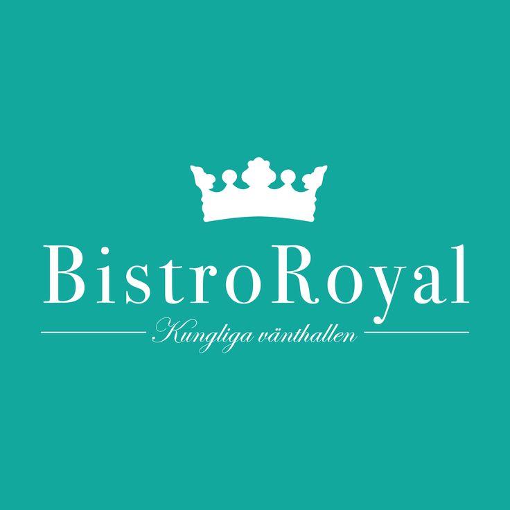 Bistro Royal – Kungliga vänthallen