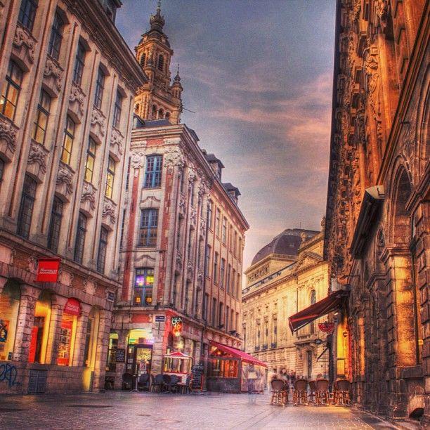 Lille, ville à taille humaine!
