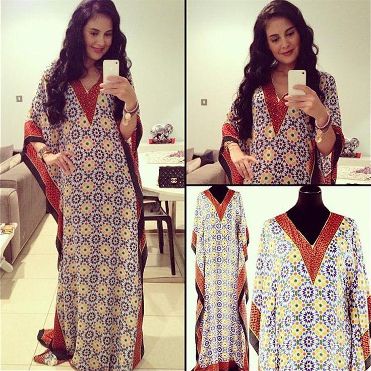 فساتين رمضان 2013 المرأة ارابيا Fashion Maxi Dress Dresses With Sleeves