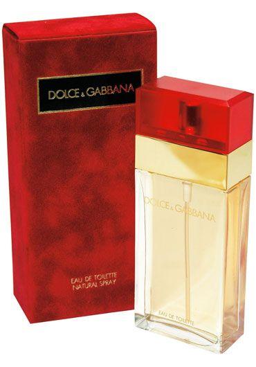 D&G de Dolce & Gabbana - Tienda de regalos, perfumes para mujer, lociones para hombre, joyería - turegalomejor.com