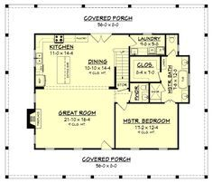Best 10 open concept home ideas on pinterest open for Windsong project floor plan
