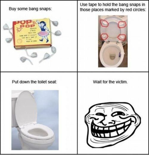 awesome prank!!! =D