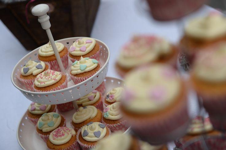 Cupcakes by Konstantina Chalkia