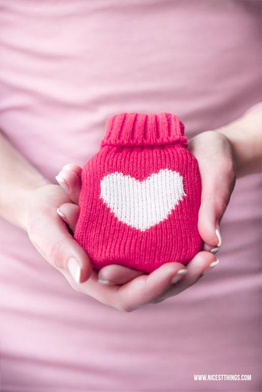 Valentinstags-Geschenkideen: DIY Himbeerwodka