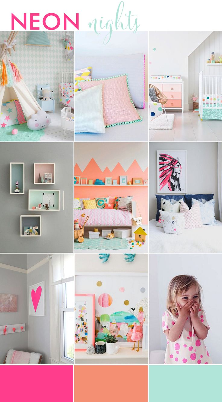 I've got this thing with neon… it's an instant burst of sunshine whatever the weather! When it's grey and gloomy outside neon nursery decor will brighten up your day, and when skies are blue it's even better! Bright colours are energising, creative and stimulate learning so they're a great (not to mention fun) choice for...  Read more »