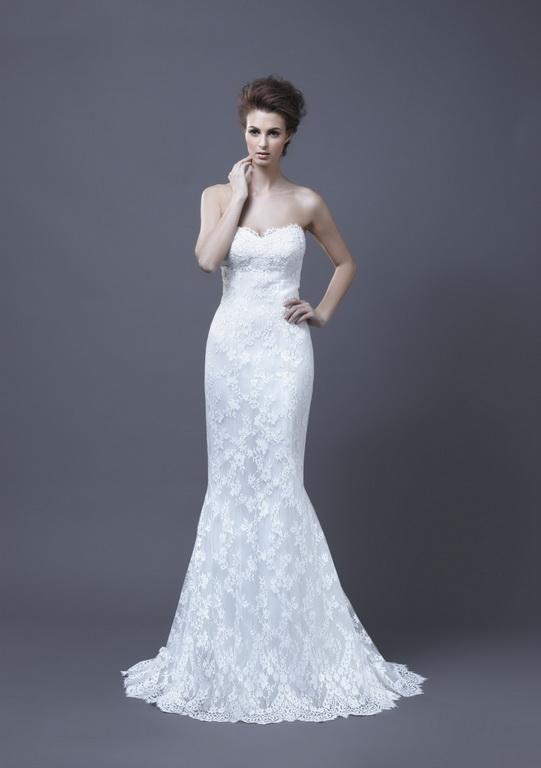 Heli-D esküvői ruha #Enzoani #weddingdress #bridaldress #eskuvoiruha