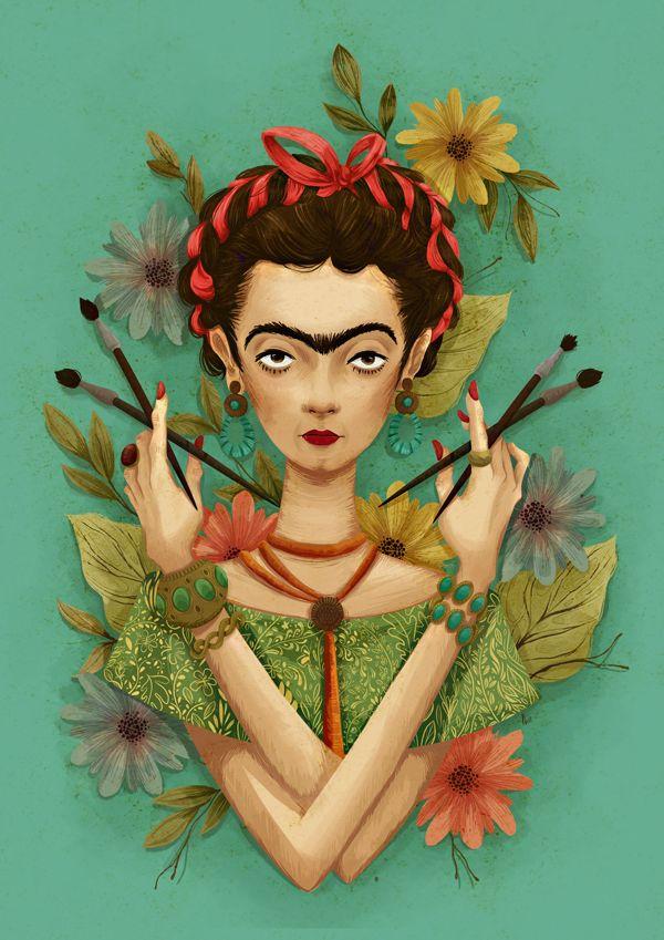 Frida   Thiago Lima