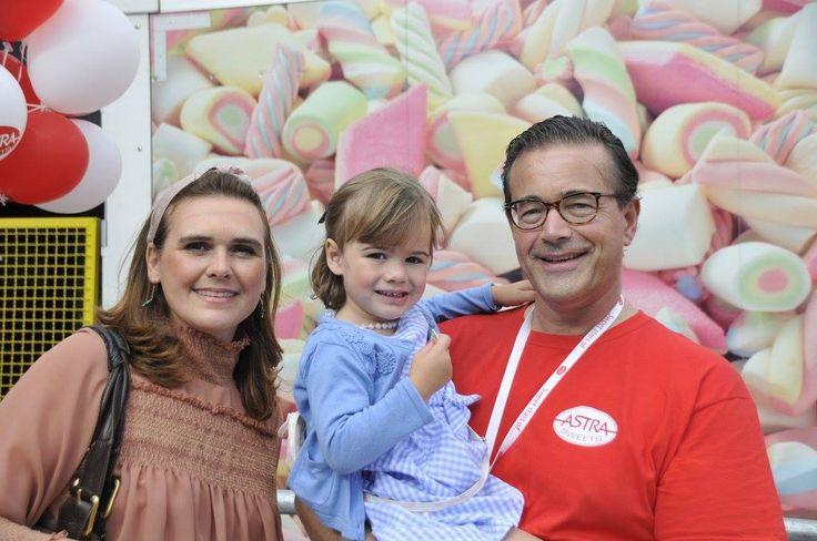 Filip Vanherpe Astra sweet België
