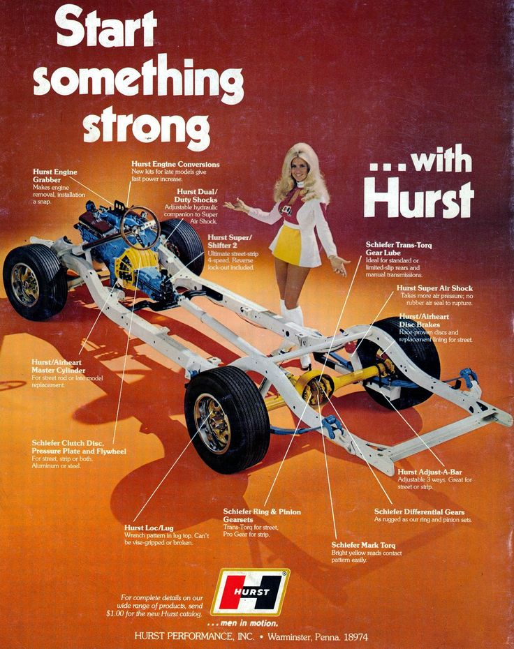 82 best speed shop\'s adds images on Pinterest | Car advertising ...