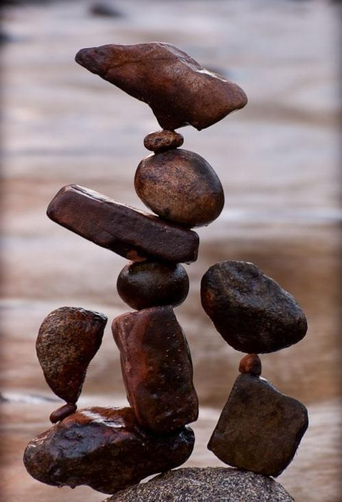 balance by michael grab
