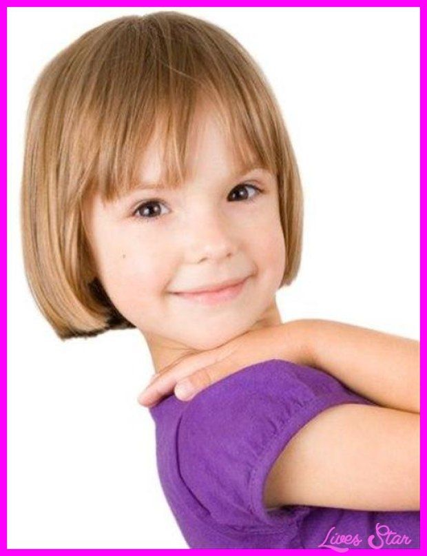 Little girl bob haircuts - http://livesstar.com/little-girl-bob-haircuts.html