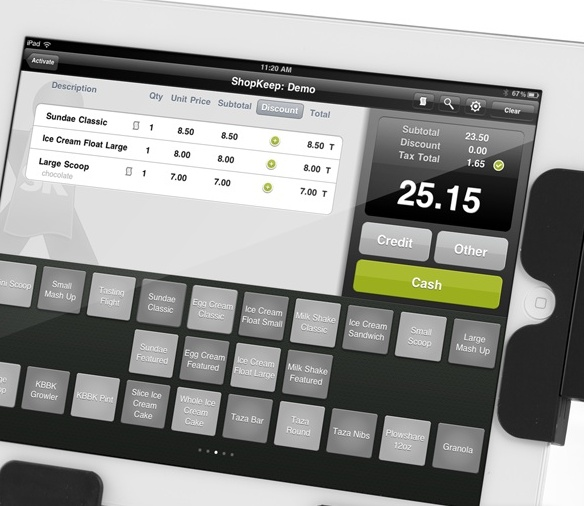 Finally a Cloud-based POS System for Small Business — A Review of ShopKeep POS
