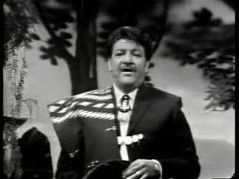 José Alfredo Jiménez - Amor del Alma