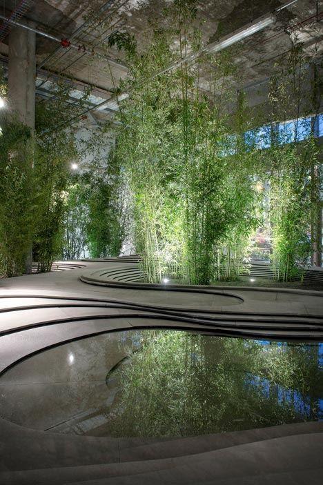 Best inside pools ever! See more inspiring images on Home Design Ideas boards: http://www.pinterest.com/homedsgnideas/
