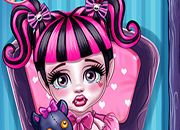 Baby Monster High Flu Doctor | Juegos Monster High - jugar online