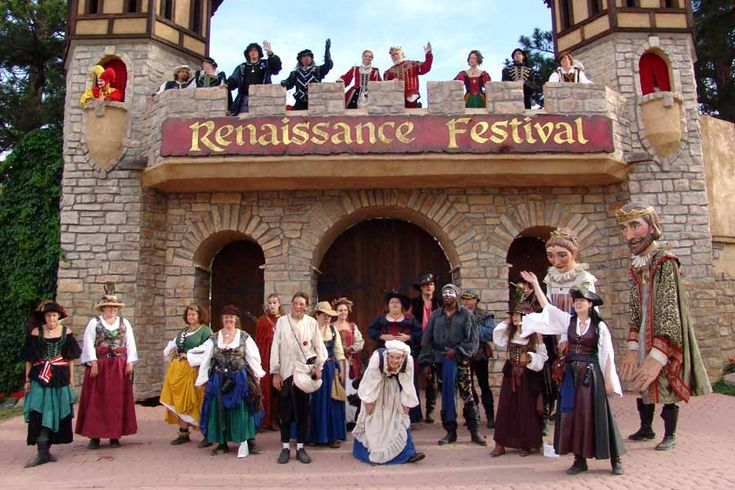 minnesota renaissance festival - A hearty welcome to all at the gate!